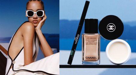 Υπό τους ήχους του ελληνικού μπουζουκιού το νέο βίντεο της Chanel στη Σαντορίνη