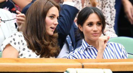 Meghan Markle – Kate Middleton: Ενώνουν τις δυνάμεις τους σε νέο project του Netflix;