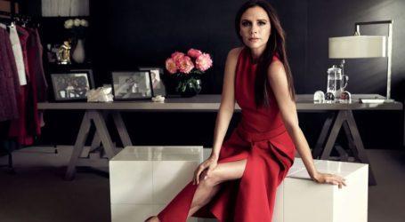 Το travel set της Victoria Beckham για να κοιμάται με άνεση στα ταξίδια της