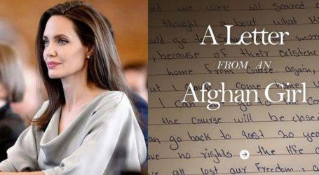 Η Angelina Jolie μόλις απέκτησε το δικό της λογαριασμό στο Instagram