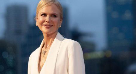 Nicole Kidman για τη μητρότητα: «Δε μου δόθηκε η επιλογή να αποκτήσω μεγάλη οικογένεια»