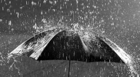 Έκτακτο δελτίο επιδείνωσης καιρού από την περιφέρεια Θεσσαλίας: Έρχονται χαλαζοπτώσεις, ισχυρές καταιγίδες και άνεμοι
