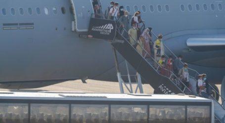 Μπλίνκεν – Οι Ταλιμπάν δεσμεύτηκαν ότι θα αφήσουν τους Αμερικανούς να φύγουν μετά τις 31 Αυγούστου
