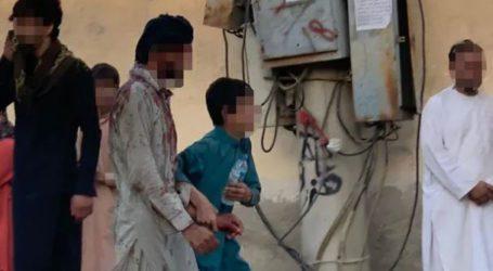 Καμπούλ – «Μωρό πέθανε στην αγκαλιά μου» – Οι συγκλονιστικές μαρτυρίες της διπλής επίθεσης
