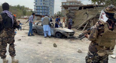 Αφγανιστάν – Οι Ταλιμπάν καταδικάζουν την αμερικανική επίθεση στην Καμπούλ