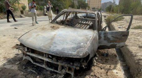 Αφγανιστάν – Νεκρά εννιά μέλη της ίδιας οικογένειας στην επίθεση των ΗΠΑ