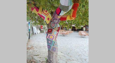 Καλλιτεχνικό δρώμενο, με κοινωνικό μήνυμα στην πλατεία του Μορφοβουνίου