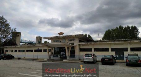 Προς δημοπράτηση η ηλεκτροκίνηση Καλαμπάκας – Παλαιοφάρσαλου και κατασκευής παρακαμπτήριου γραμμής Σ.Σ. Σοφάδων