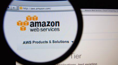 Συνεργασία Ελλάδας-Amazon Web Services:Σε λειτουργία περιφερειακός κόμβος διαστήματος