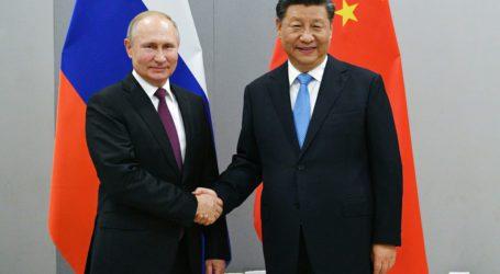 Αφγανιστάν – Συμφωνία Ρωσίας-Κίνας στην αντιμετώπιση απειλών τρομοκρατίας και εμπορίου ναρκωτικών