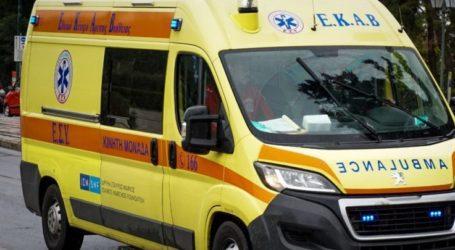 Λάρισα: Άνδρας εντοπίστηκε νεκρός στην οικία του – Ήταν δύο μέρες πεθαμένος