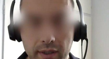 Σάλος με νέο βίντεο αντιεμβολιαστή αστυνομικού – Διδάσκει τους πολίτες πως να «πολεμούν τα ΜΑΤ»