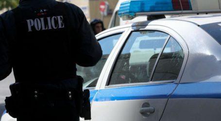 Βόλος: Χειροπέδες σε νεαρό για ναρκωτικές ουσίες