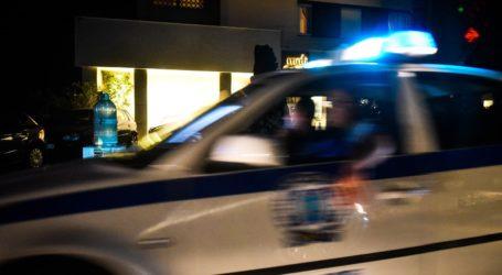 Θεσσαλονίκη – Βγήκαν… σουγιάδες σε άγριο ξύλο μεταξύ ανηλίκων