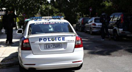 Αναζητείται από την αστυνομία κρατούμενος των φυλακών Λάρισας – Εξέτιε ποινή για απόπειρα ανθρωποκτονίας