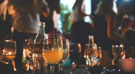 Ν.Αγχίαλος: Λουκέτο σε μπαρ που εξυπηρετούσε όρθιους πελάτες