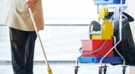 Ολοκληρώθηκαν οι προσλήψεις των σχολικών καθαριστών/στριών στο Δήμο Σοφάδων