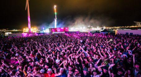 Κοροναϊός – Συναγερμός στην Κορνουάλη – Πάνω από 4.000 κρούσματα μετά το Boardmasters Festival