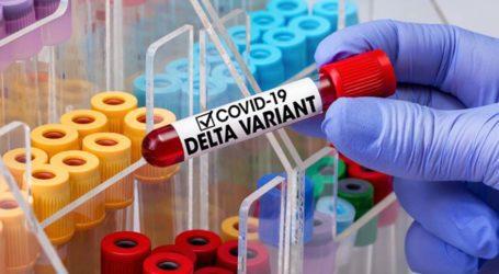 «Πάνω» τα κρούσματα, «κάτω» οι εμβολιασμοί – Η εικόνα της πανδημίας σε Λάρισα και Θεσσαλία
