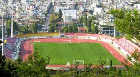 Νίκη Βόλου: «Έως 100 άτομα στο αυριανό φιλικό με την ΑΕΚ Β' λόγω προβλημάτων στατικότητας των κερκίδων του ΕΑΚ»