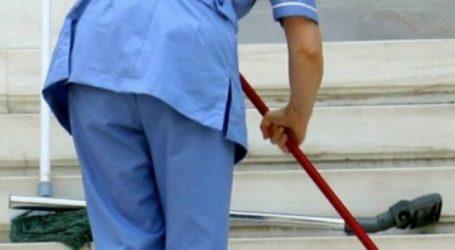 Ολοκληρώθηκαν οι προσλήψεις των σχολικών καθαριστών/στριών στο Δήμο Παλαμά