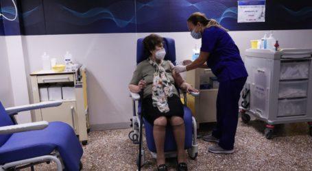 Βασιλακόπουλος – Κατήγγειλε νέες απειλές – «Να σοβαρευτούμε και να εμβολιαστούμε»
