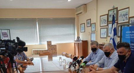 ΠΕΔ Θεσσαλίας: Συγκέντρωση χρημάτων υπέρ των πληγέντων από τις φωτιές Ιουλίου – Αυγούστου