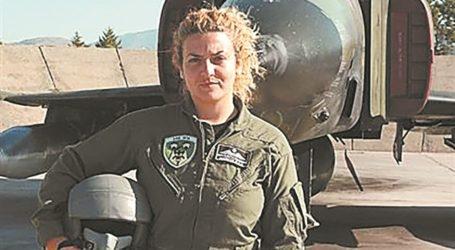 Γυναίκες πιλότοι που «σαρώνουν» το Αιγαίο και αναχαιτίζουν τουρκικά μαχητικά