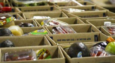 Συγκέντρωση τροφίμων και στην Αλόννησο για τους πυρόπληκτους