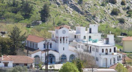 Η Κοίμηση της Θεοτόκου και η μνήμη του Αγ.Αποστόλου του Νέου στα Κανάλια