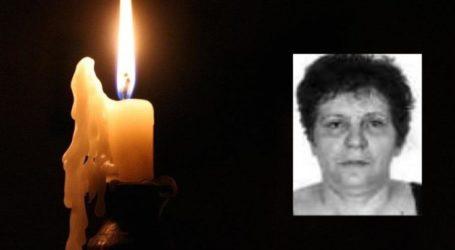 «Έφυγε» από τη ζωή 65χρονη Λαρισαία