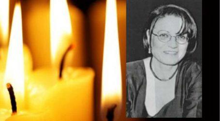 Θλίψη για την απώλεια της Αικατερίνης Γαϊτανά – Το απόγευμα η κηδεία της διακεκριμένης νεογνολόγου
