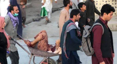 Αφγανιστάν – Νέο βίντεο που καταγράφει τη φρίκη από τις βομβιστικές επιθέσεις στο αεροδρόμιο της Καμπούλ