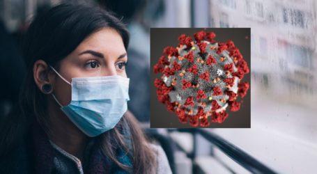 Πανδημία: Μειωμένα τα κρούσματα σήμερα στη Λάρισα