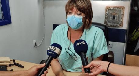 Ιατροδικαστής Ρ. Λεονταρή για το έγκλημα στην Σωτηρίτσα: «Τα τραύματα αφορούν καίριες για την ζωή περιοχές και δηλώνουν την ανθρωποκτόνο πρόθεση του δράστη»