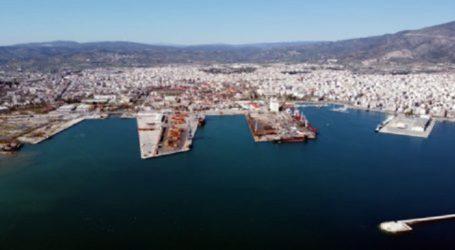 Πρωτιά για το λιμάνι του Βόλου: Eντάσσεται στο πρόγραμμα ανακύκλωσης αποτσίγαρων