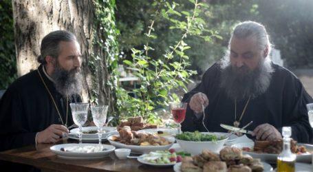 Την Παρασκευή κάνει πρεμιέρα στην Εξωραϊστική η ταινία «Ο άνθρωπος του Θεού»