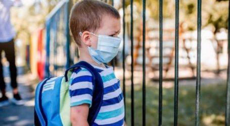 Λάρισα: 5χρονη θετική στον κορωνοϊό – Τι έδειξαν τα rapid test στη Θεσσαλία