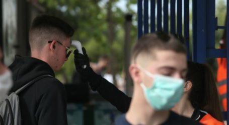 Λάρισα: Τέσσερις 16χρονοι θετικοί στον κορωνοϊό εντοπίστηκαν μέσω rapid test – Τι έδειξαν οι έλεγχοι στη Θεσσαλία