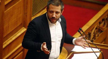 Νέα παρέμβαση Μεϊκόπουλου για τα προβλήματα του Κέντρου Υγείας Σκοπέλου