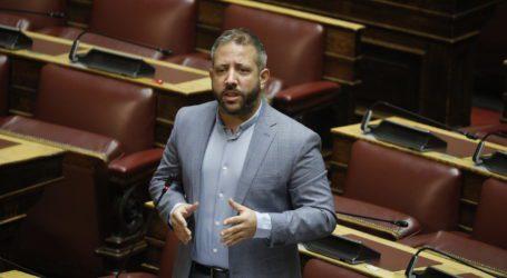 Συνέντευξη Αλ. Μεϊκόπουλου στο TheNewspaper.gr: Διάλογος με το ΚΙΝΑΛ και συγκυβέρνηση για να μη χαθούν οι εκλογές