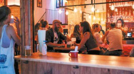 Πρόστιμο και αναστολή λειτουργίας και σε δεύτερο «καφέ-μπαρ» του Βόλου