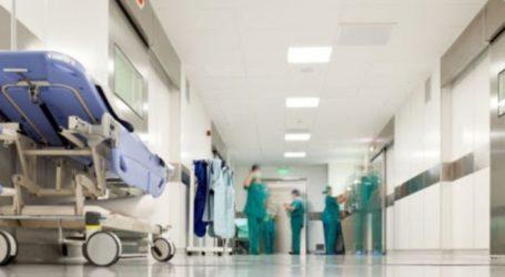 Υπάλληλος του Γενικού Νοσοκομείου Λάρισας παραπέμπεται γιατί ήταν υπέρ το δέον διαχυτικός με ανήλικη ασθενή