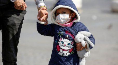 Παγώνη – Η μετάλλαξη Δέλτα δεν αφήνει κανέναν όρθιο – «Τα παιδιά άνω των 12 ετών πρέπει να εμβολιαστούν»
