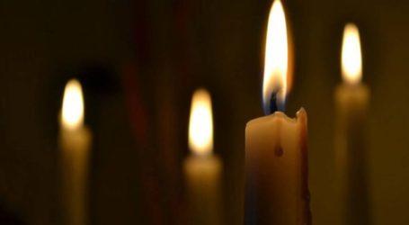 ΕΕΝΑΛ: Συλλυπητήριο ψήφισμα για την απώλεια του Παναγιώτη Ντουρουντάκη