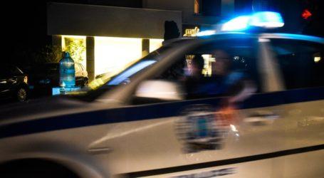 Σοκαριστικό περιστατικό στη Λάρισα: Λογομάχησαν σε cafe και αποπειράθηκε να τον σκοτώσει χτυπώντας τον με μεταλλικό σωλήνα στο κεφάλι