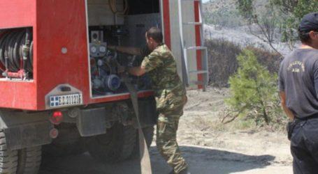 Ρίχνεται και ο στρατός στην μάχη με τις πυρκαγιές – Τι αποφασίστηκε σε σύσκεψη υπό τον Μητσοτάκη