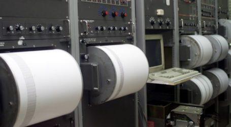Σεισμός 3,8 Ρίχτερ ανοιχτά της Γαύδου