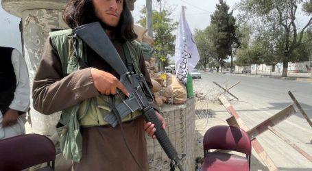 Αφγανιστάν – Οι Ταλιμπάν δίνουν διορία μιας εβδομάδας για την παράδοση όπλων και πυρομαχικών