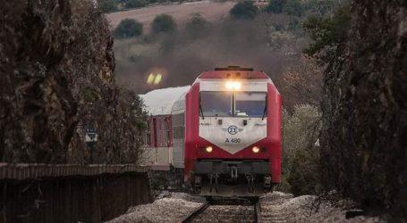 Ξεκινούν μελέτες για νέες γραμμές από Καλαμπάκα προς Κοζάνη-Ιωάννινα